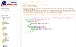 SP-GeoMap Module for SobiPro - Info Window Template