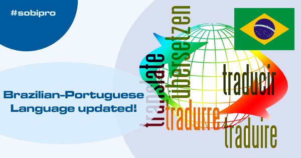 Brazilian-Portuguese language package updated