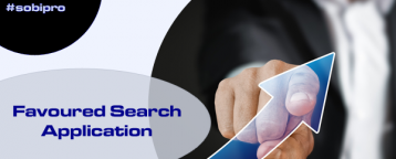 New Application Favoured Search