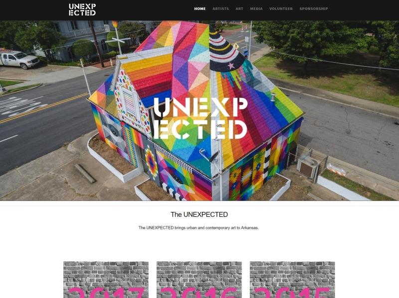 SobiPro Showcase: The UNEXPECTED