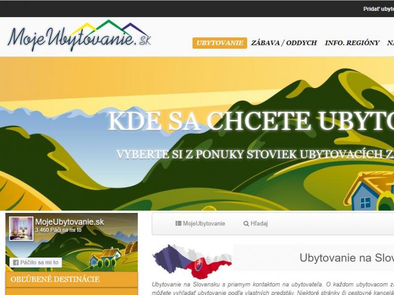 SobiPro Showcase: Hotel Directory